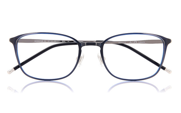 Eyeglasses AIR Ultem Classic AU2082T-0S  Blue