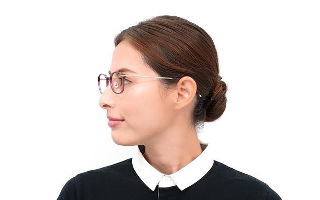 Eyeglasses AIR Ultem Classic AU2081T-0S  ブラウンデミ