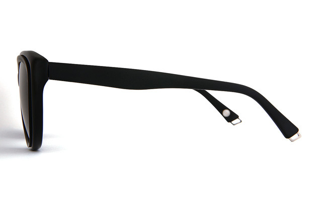 Sunglasses +NICHE NC2007B-0S  Black