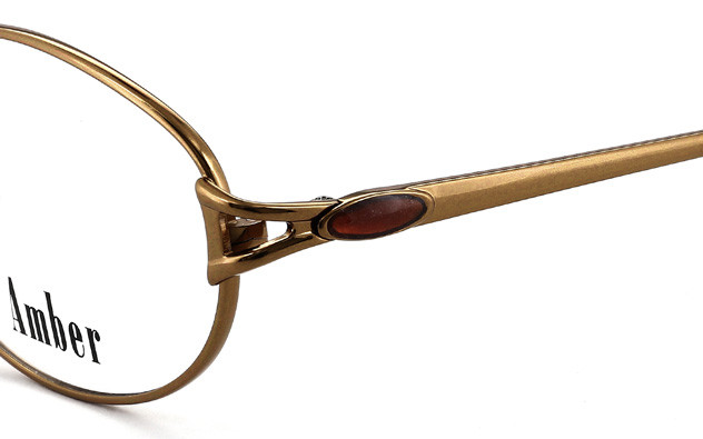 Eyeglasses Amber AM1005-G  Gold