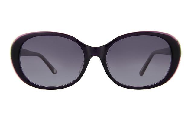 Sunglasses OWNDAYS SUN2073B-9A  Purple