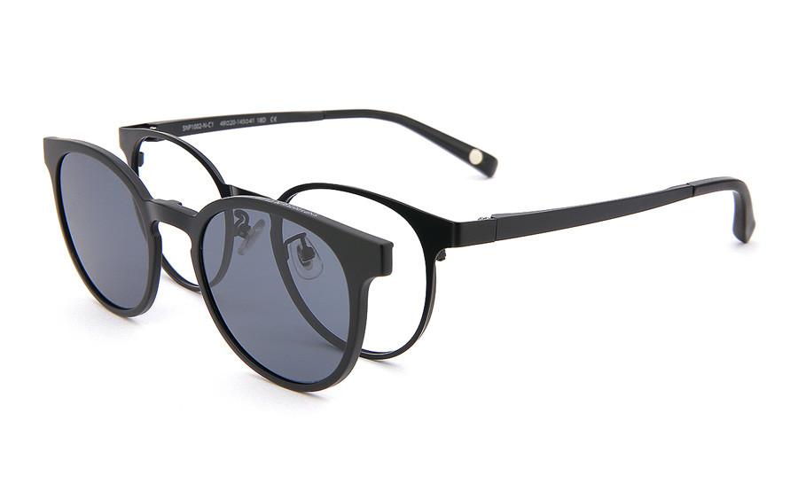 Eyeglasses                           OWNDAYS SNAP                           SNP1002-N