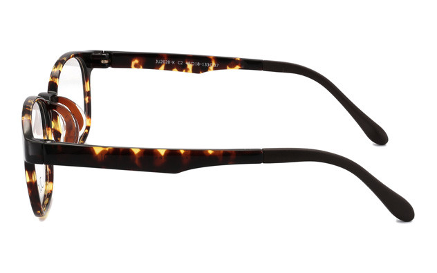 Eyeglasses Junni JU2020-K  Brown Demi