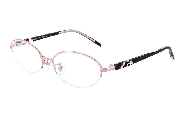 Eyeglasses OWNDAYS OR1030S-8A  Pink
