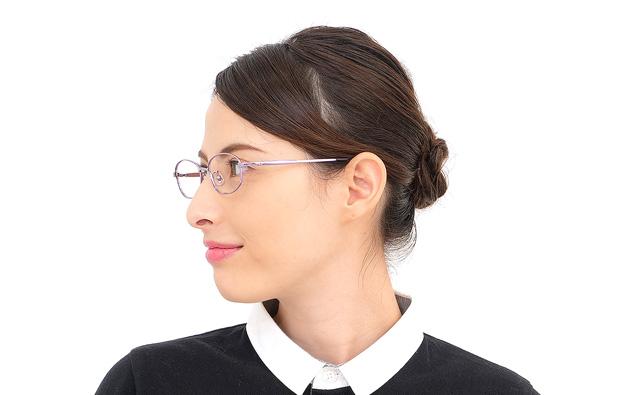Eyeglasses OWNDAYS OR1038T-9S  Navy