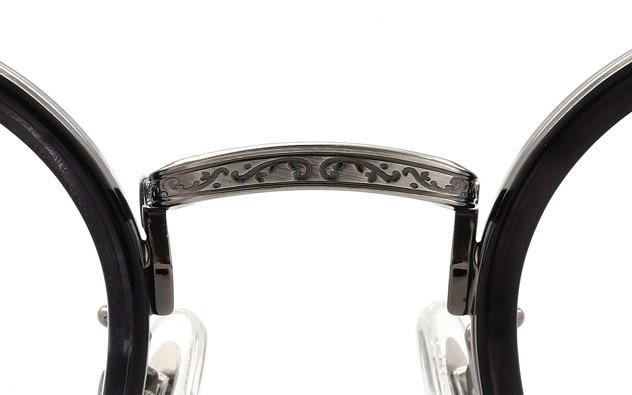 Eyeglasses John Dillinger JD2015-T  グレーデミ