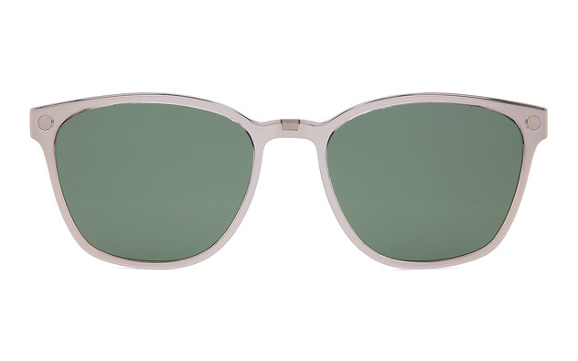 Accessoires (sold separately) OWNDAYS SNAP SNP1007Le-N  Clear Gray