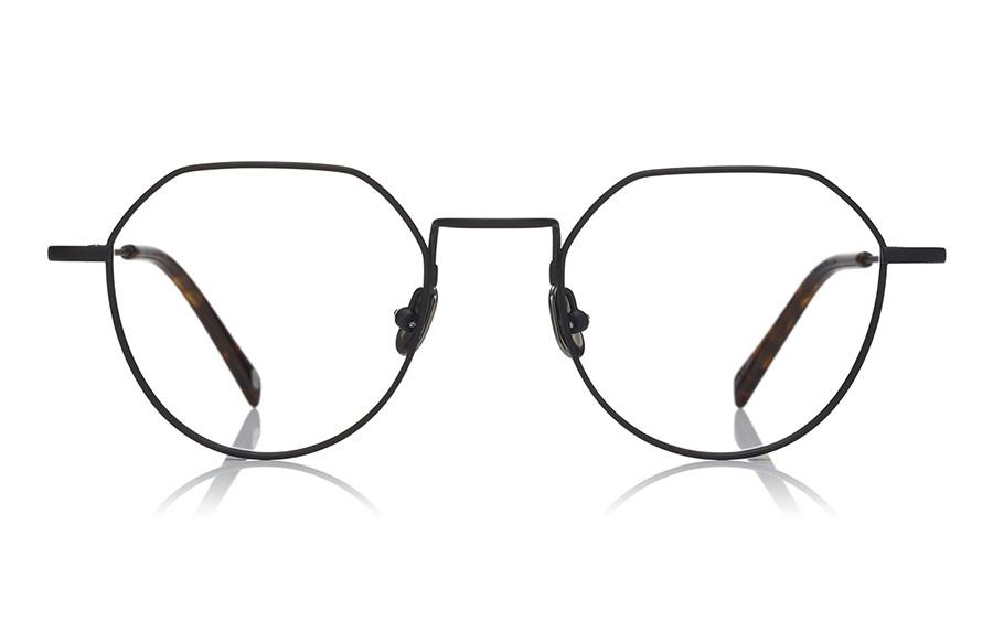 Eyeglasses                           Memory Metal                           EUMM104B-1S