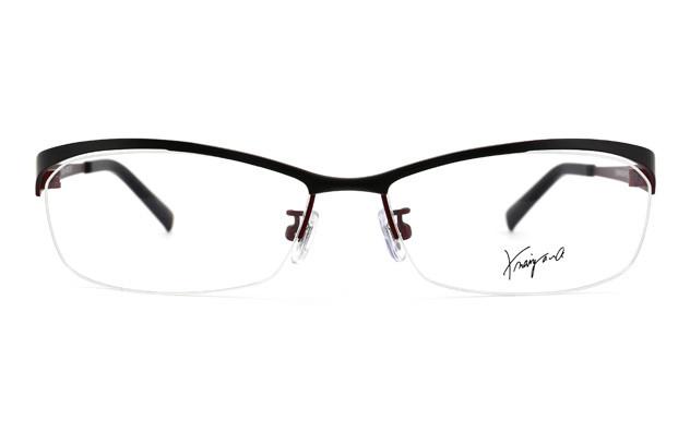 Eyeglasses                           K.moriyama                           KM1129-G
