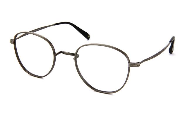 Eyeglasses John Dillinger JD1023K-9A  シルバー