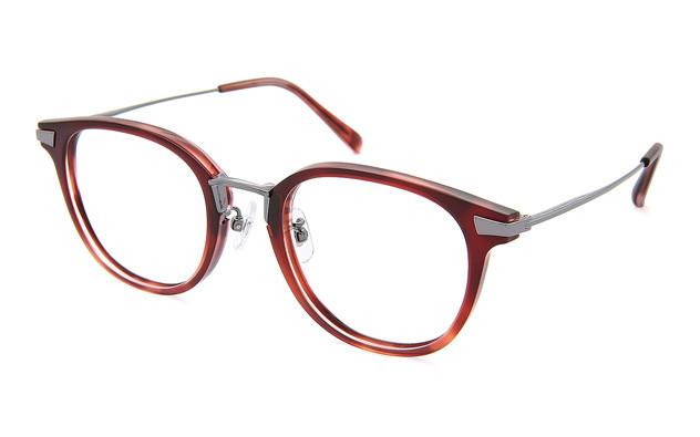 Eyeglasses John Dillinger JD2040Z-0S  Wine