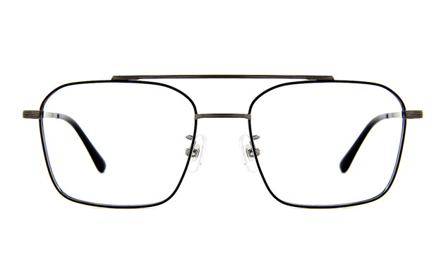 Eyeglasses Based BA1029V-9A  ダークガン
