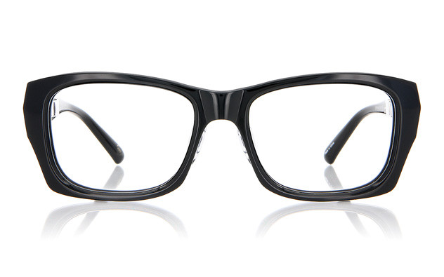 Eyeglasses BUTTERFLY EFFECT BE2017J-0S  Black