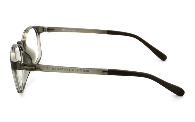 Eyeglasses OWNDAYS OR2013-N  Clear Khaki