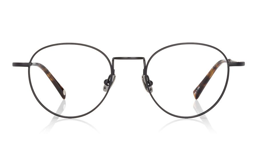 Eyeglasses                           Memory Metal                           EUMM100B-1S