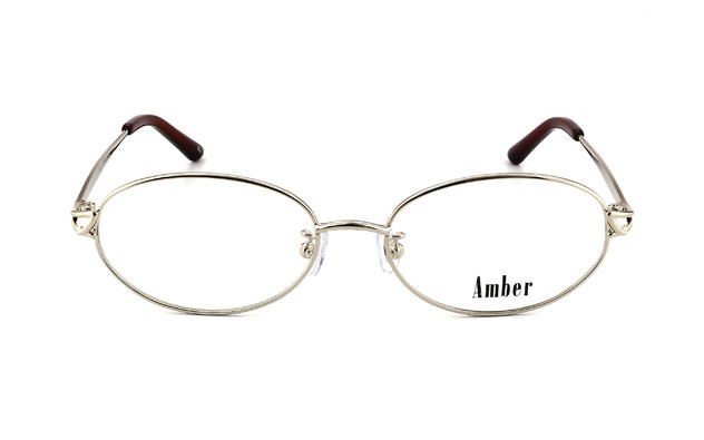 Eyeglasses                           Amber                           AM1007-G