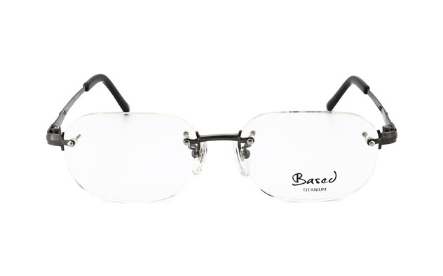 Eyeglasses                           Based                           BA1007-G