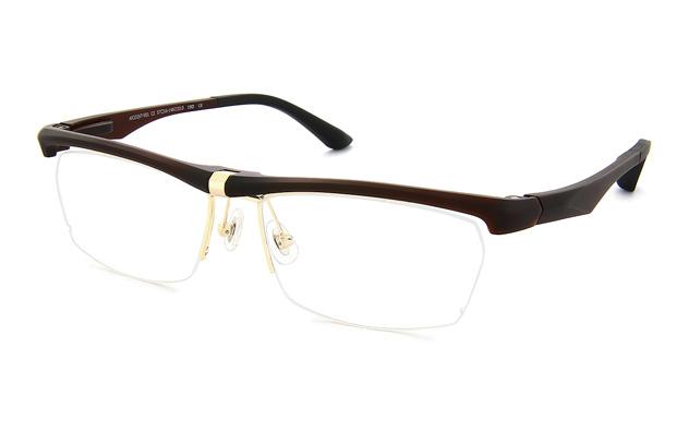 Eyeglasses AIR For Men AR2026T-9S  Mat Brown