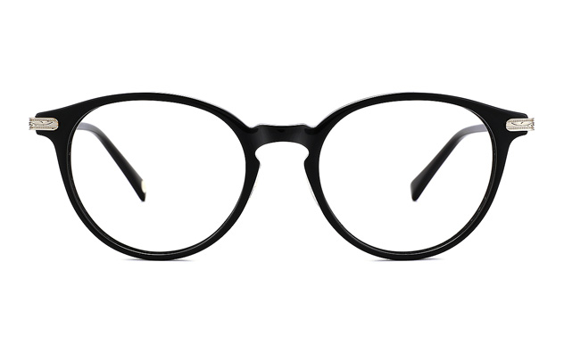 Eyeglasses Graph Belle GB2022B-8A  ブラック