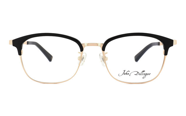 Eyeglasses                           John Dillinger                           JD2017-T