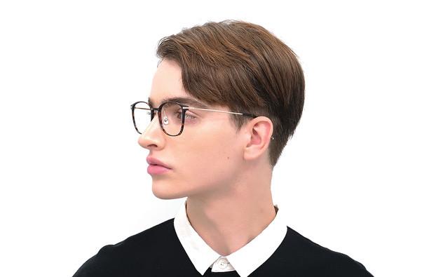 Eyeglasses AIR Ultem Classic AU2080T-0S  ブラック