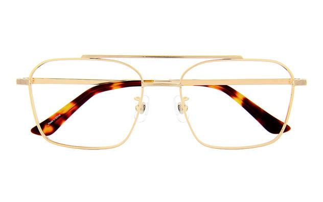 Eyeglasses Based BA1029V-9A  Gold