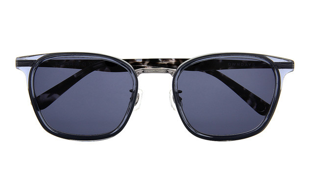 Sunglasses OWNDAYS SUN2085B-0S  Smoke