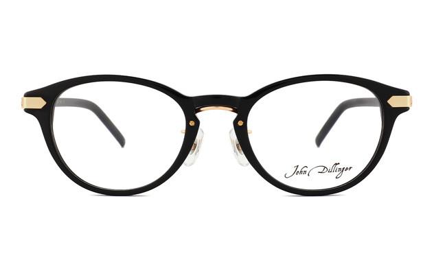 Eyeglasses                           John Dillinger                           JD2022-Y