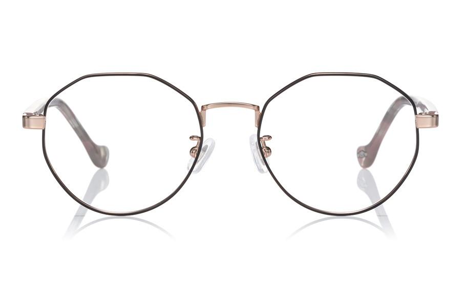 眼鏡                           Cinnamoroll × OWNDAYS                           SRK1001B-1A