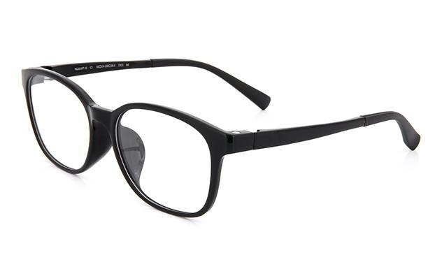 Eyeglasses OWNDAYS PG2016T-1S  ブラック