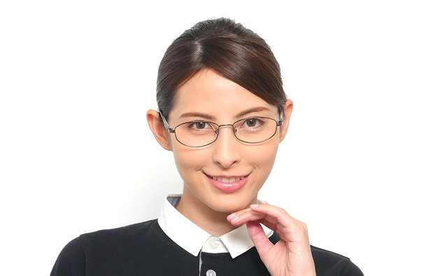 Eyeglasses OWNDAYS OR1031S-8A  ピンク