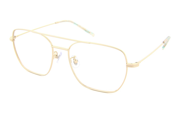 Eyeglasses lillybell LB1009G-9S  Gold