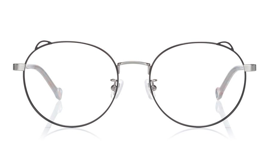 眼鏡                           Cinnamoroll × OWNDAYS                           SR1004B-1A