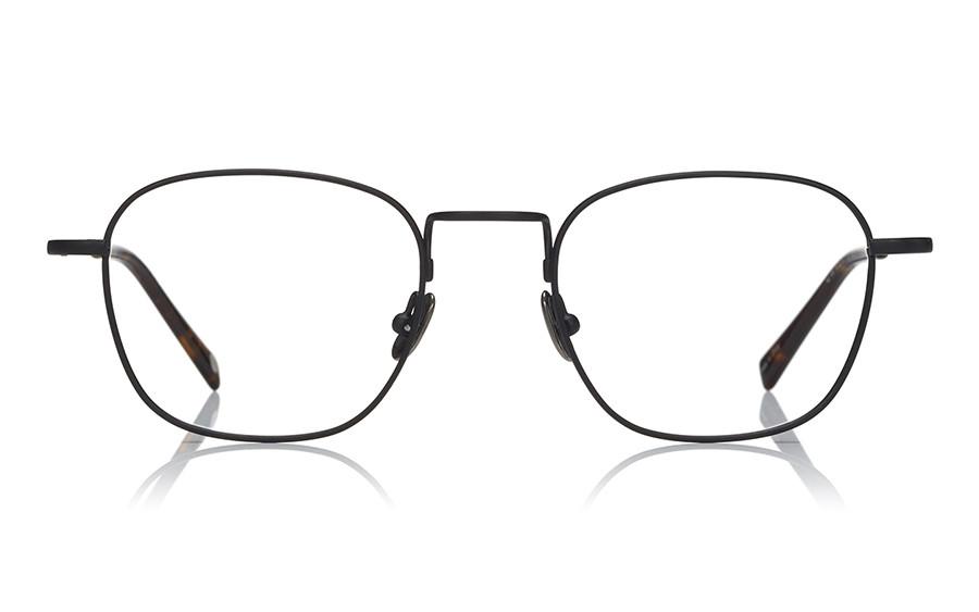 Eyeglasses                           Memory Metal                           EUMM105B-1S