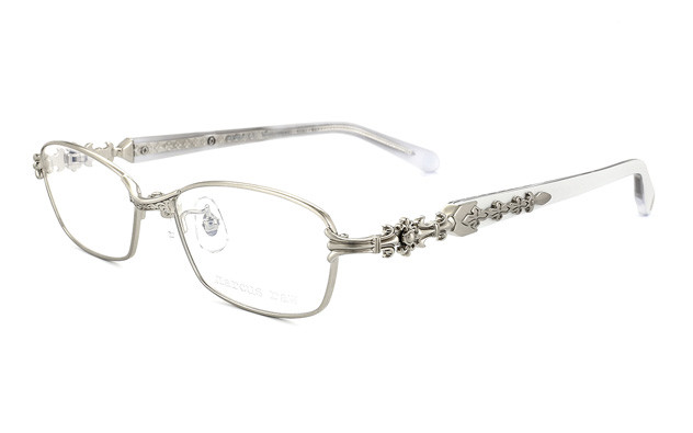 Eyeglasses marcus raw MR1006-Z  シルバー