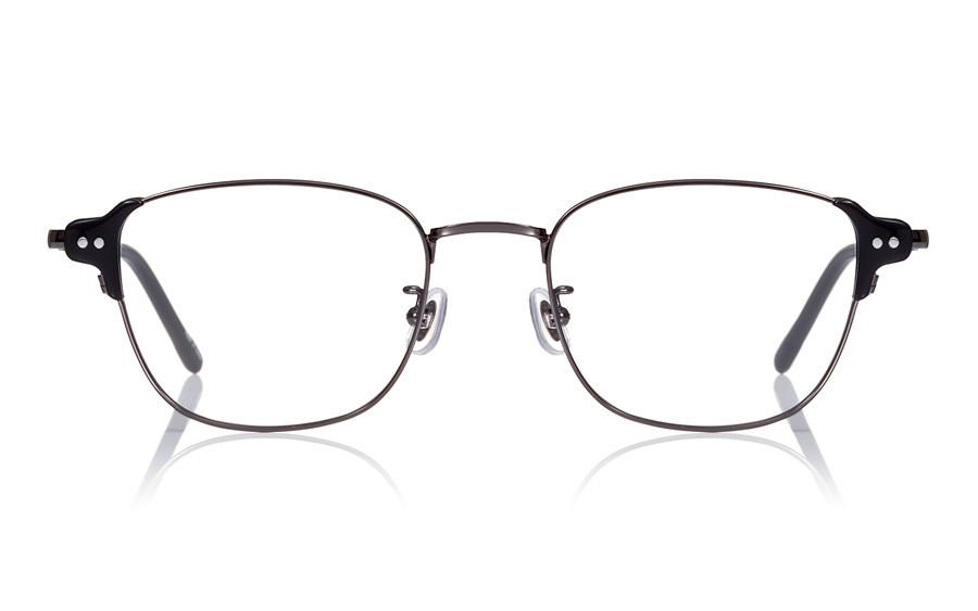 眼鏡                           John Dillinger                           JD1032B-0A