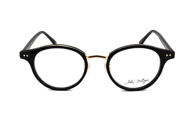 Eyeglasses                           John Dillinger                           JD2011-D