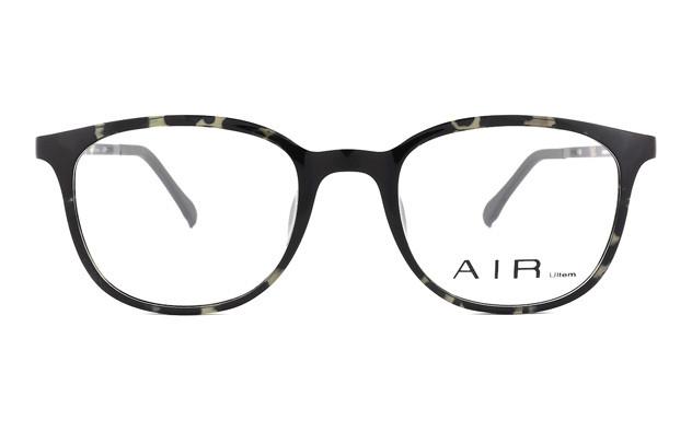 メガネ AIR Ultem AU2029-K  グレーデミ