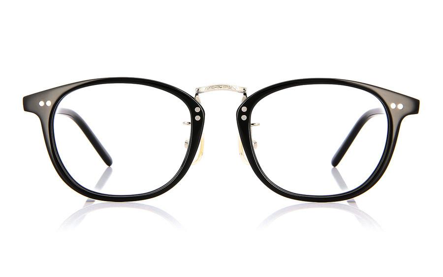 Eyeglasses                           mi-mollet × OWNDAYS                           MI2002J-1A