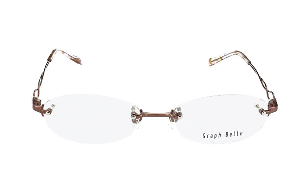 Eyeglasses                           Graph Belle                           OT1056