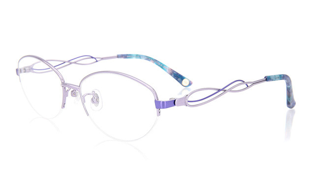 Eyeglasses Amber AM1012G-0S  Purple
