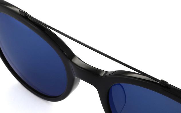 Sunglasses OWNDAYS SUN2040-T  ブラック