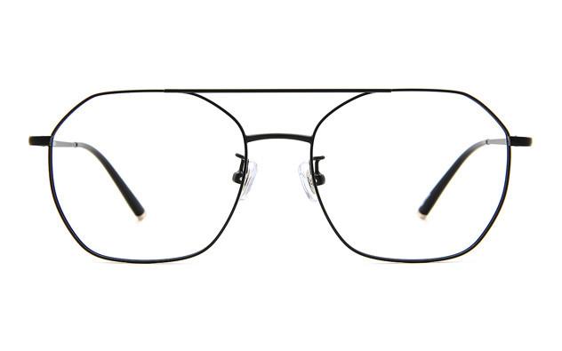 Eyeglasses +NICHE NC3011K-0S  Mat Black