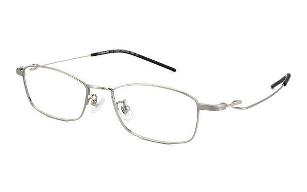 Eyeglasses AIR FIT AF1023G-8A  Silver