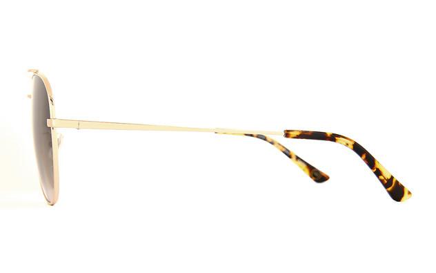 Sunglasses OWNDAYS SUN1051B-0S  Gold