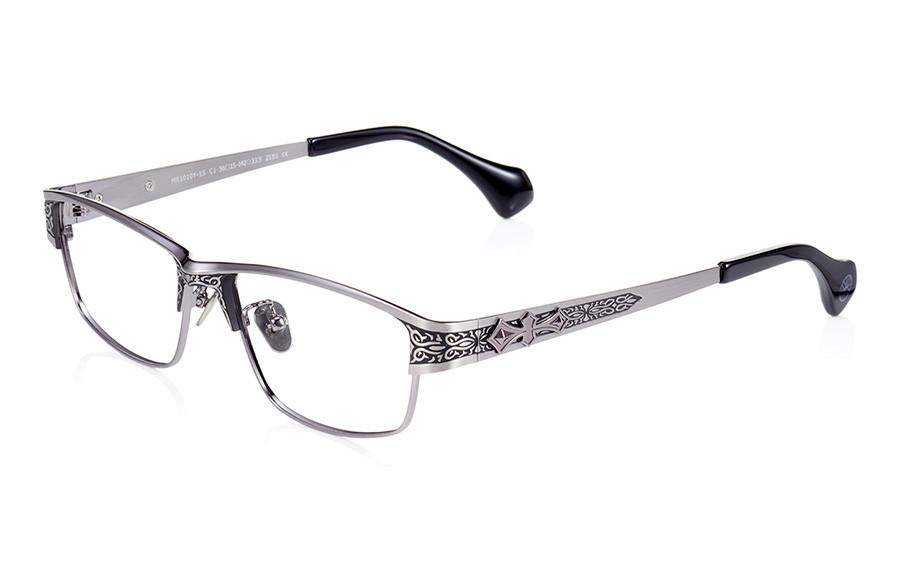Eyeglasses marcus raw MR1010Y-1S  Gun