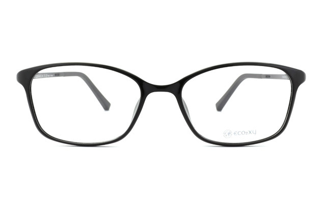 Eyeglasses ECO2XY ECO2008-K  Black