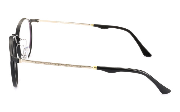 Eyeglasses AIR Ultem Classic AU2007-F  マットブラック