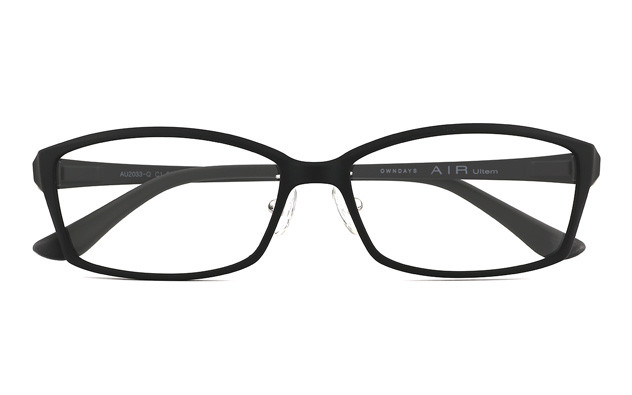 Eyeglasses AIR Ultem AU2033-Q  マットブラック