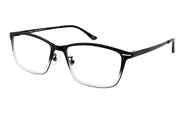 Eyeglasses AIR FIT AF1014-G  Black